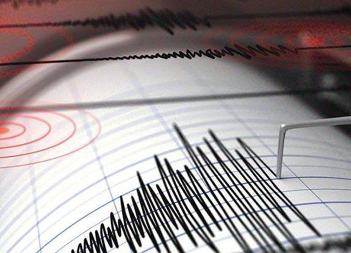 Yunanistan'da yine deprem oldu! Büyüklüğü 5.0