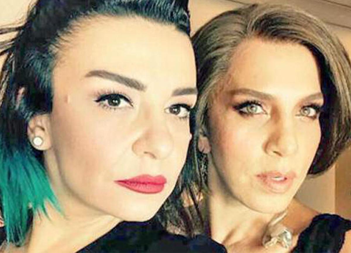 Fatma Turgut: Sertab Erener'le artık konuşmuyoruz