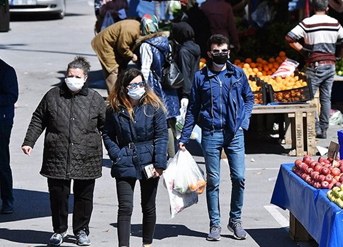 Türkiye'nin 4 Mart 2021 koronavirüs tablosu! Vaka sayısı 11 bin 322...