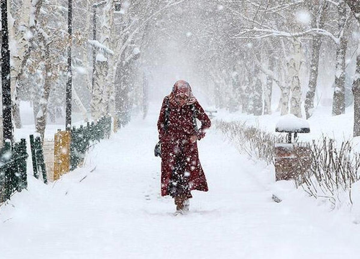 Meteoroloji'den hava durumu raporu! O bölgede yoğun kar bekleniyor