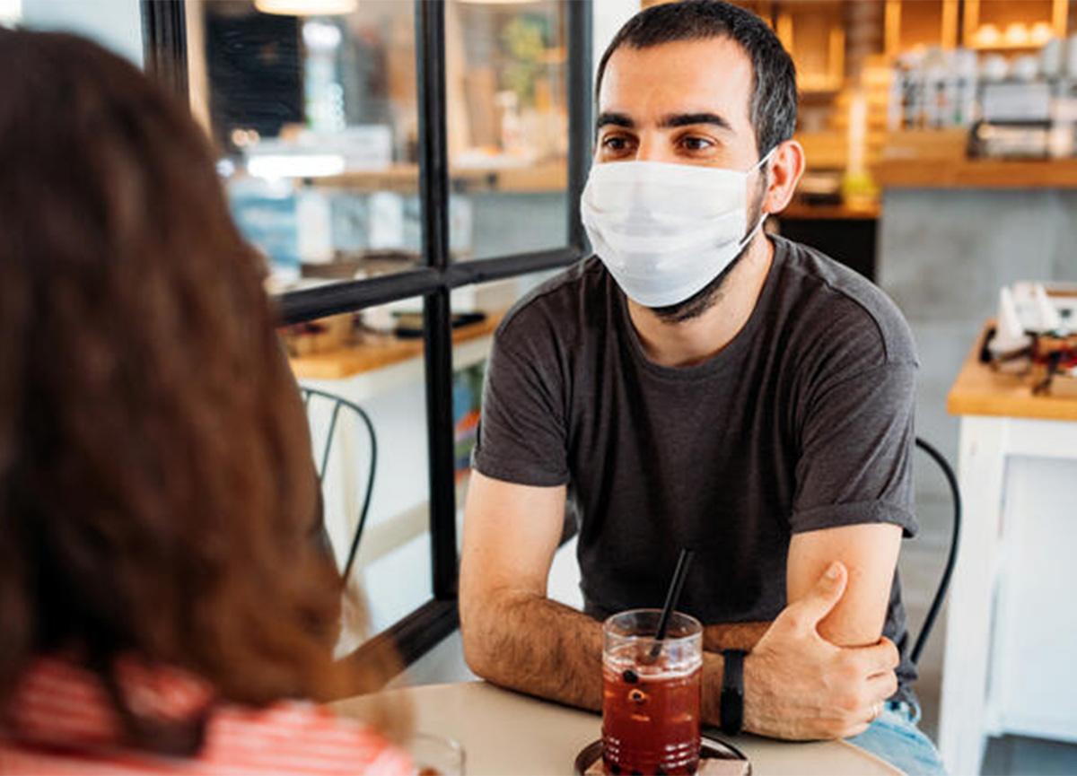 Kafe ve restoranlara gidecek olanlar dikkat! Bir mekanda en fazla kaç dakika oturmalı?