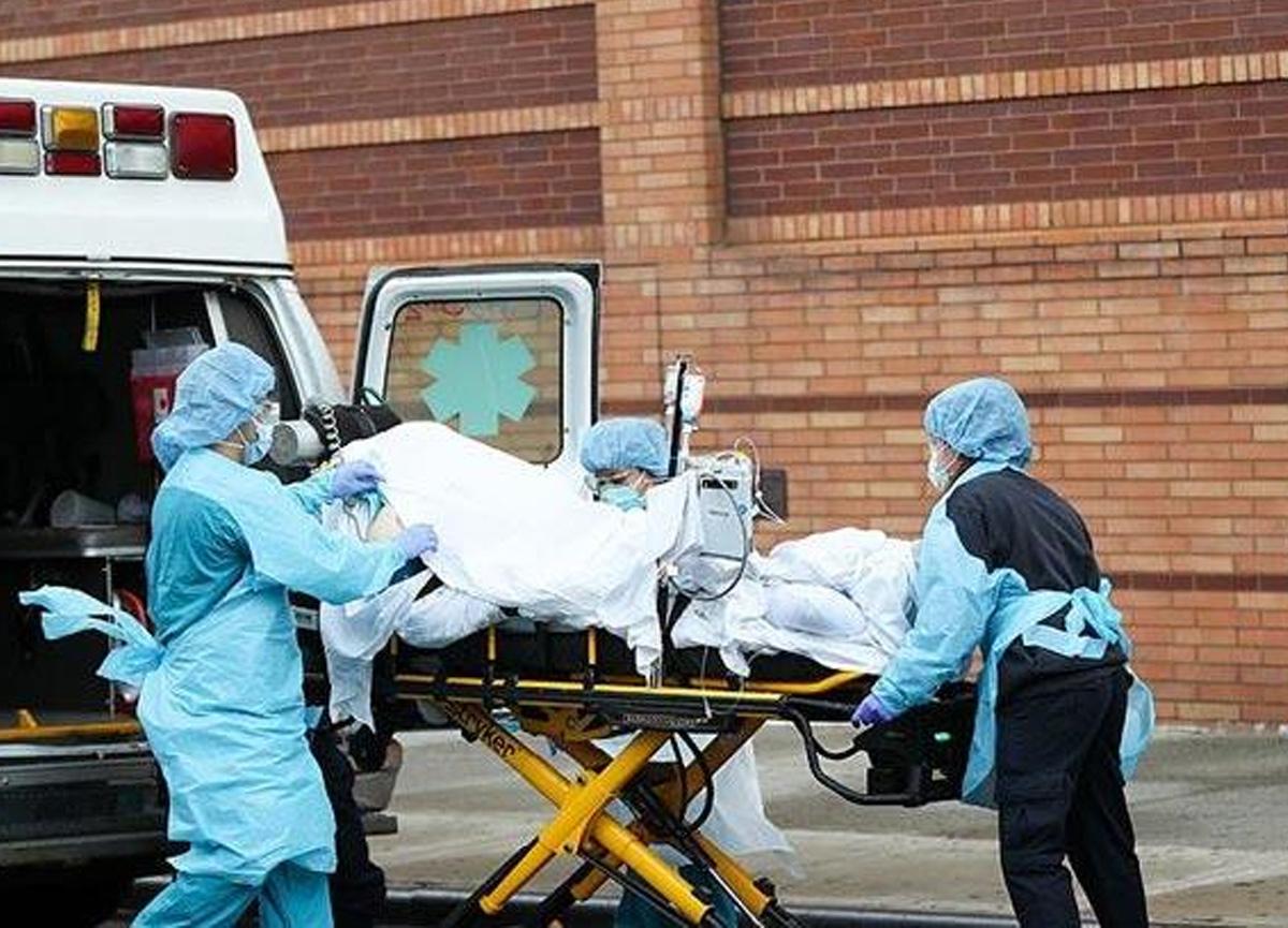 ABD'nin New York şehrinde Kovid-19 bağlantılı ölümlerin gizlendiği iddia edildi