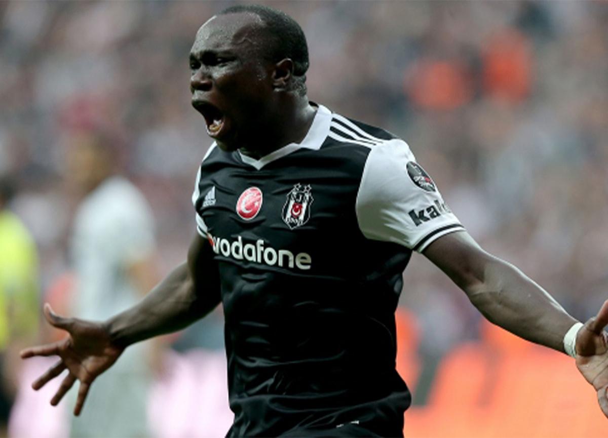 Beşiktaş'ta Sergen Yalçın'dan Aboubakar'a uyarı