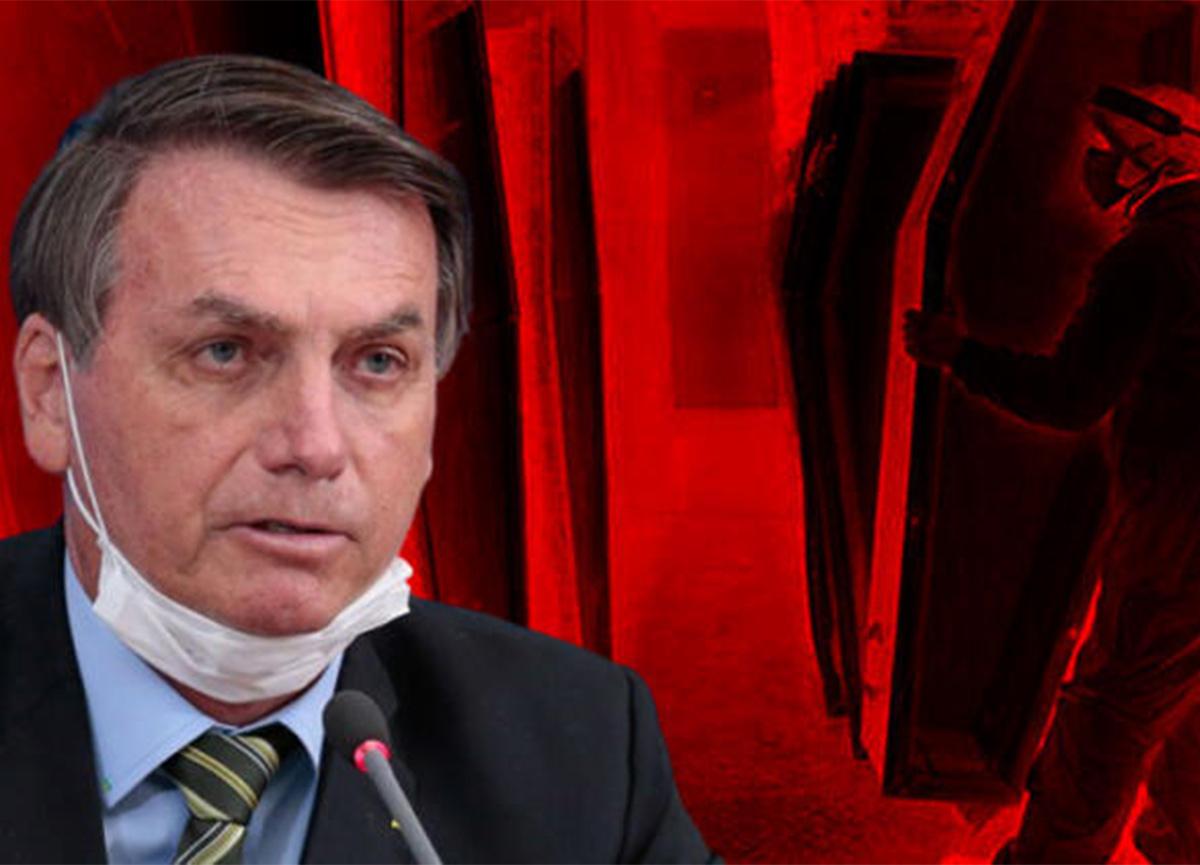 Brezilya Başkanı Bolsonaro'dan yeni bir korona açıklaması: 'Sızlanmayı bırakın'