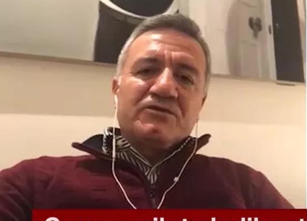Yıllarca Cougar uçuran pilot Mehmet Akif Güngören'den Bitlis'teki kazayla ilgili dikkat çeken sözler