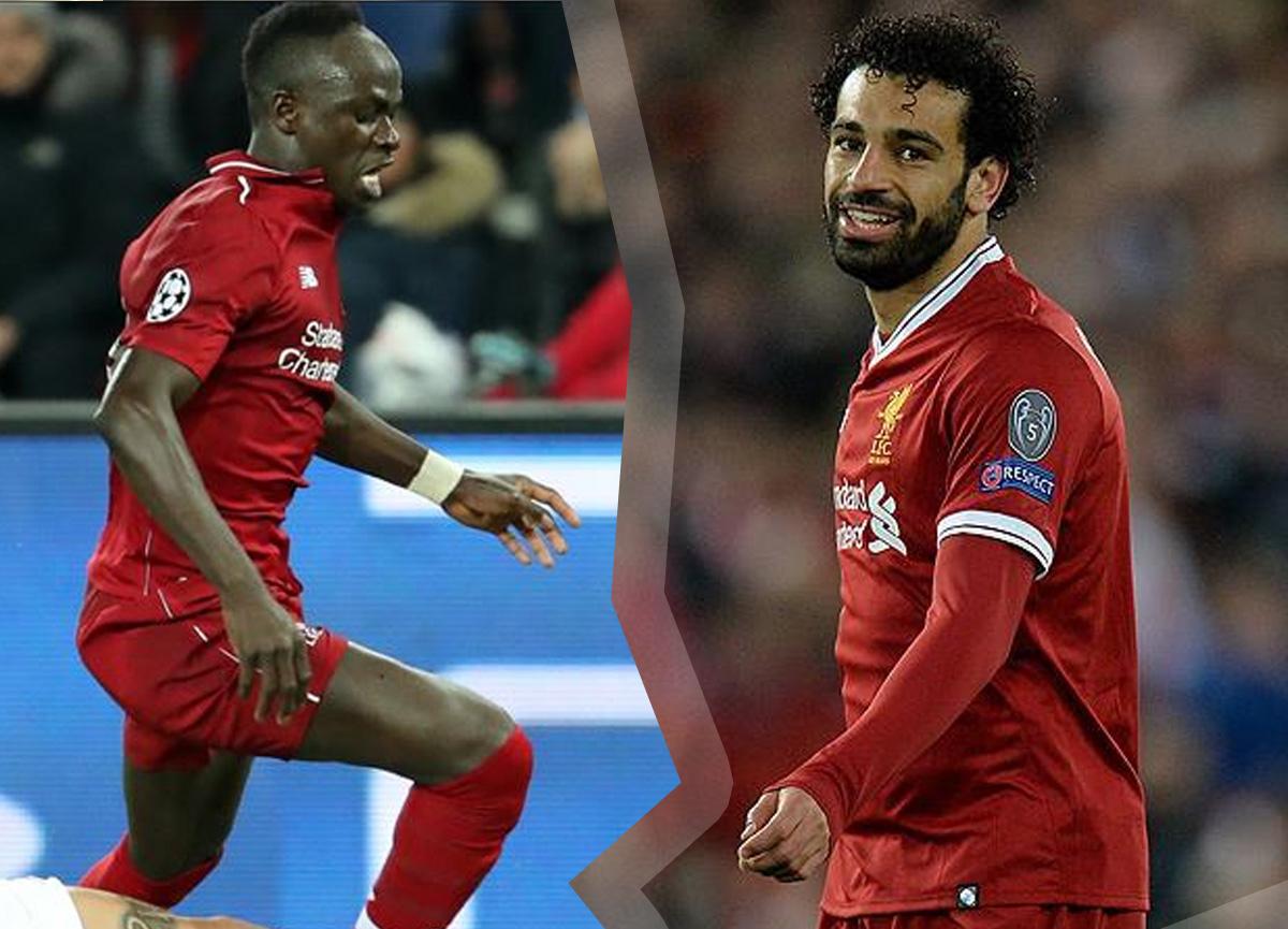 Liverpool'un efsane golcüsü Michael Owen'den şok sözler: Mane, Salah'ı sabote ediyor'