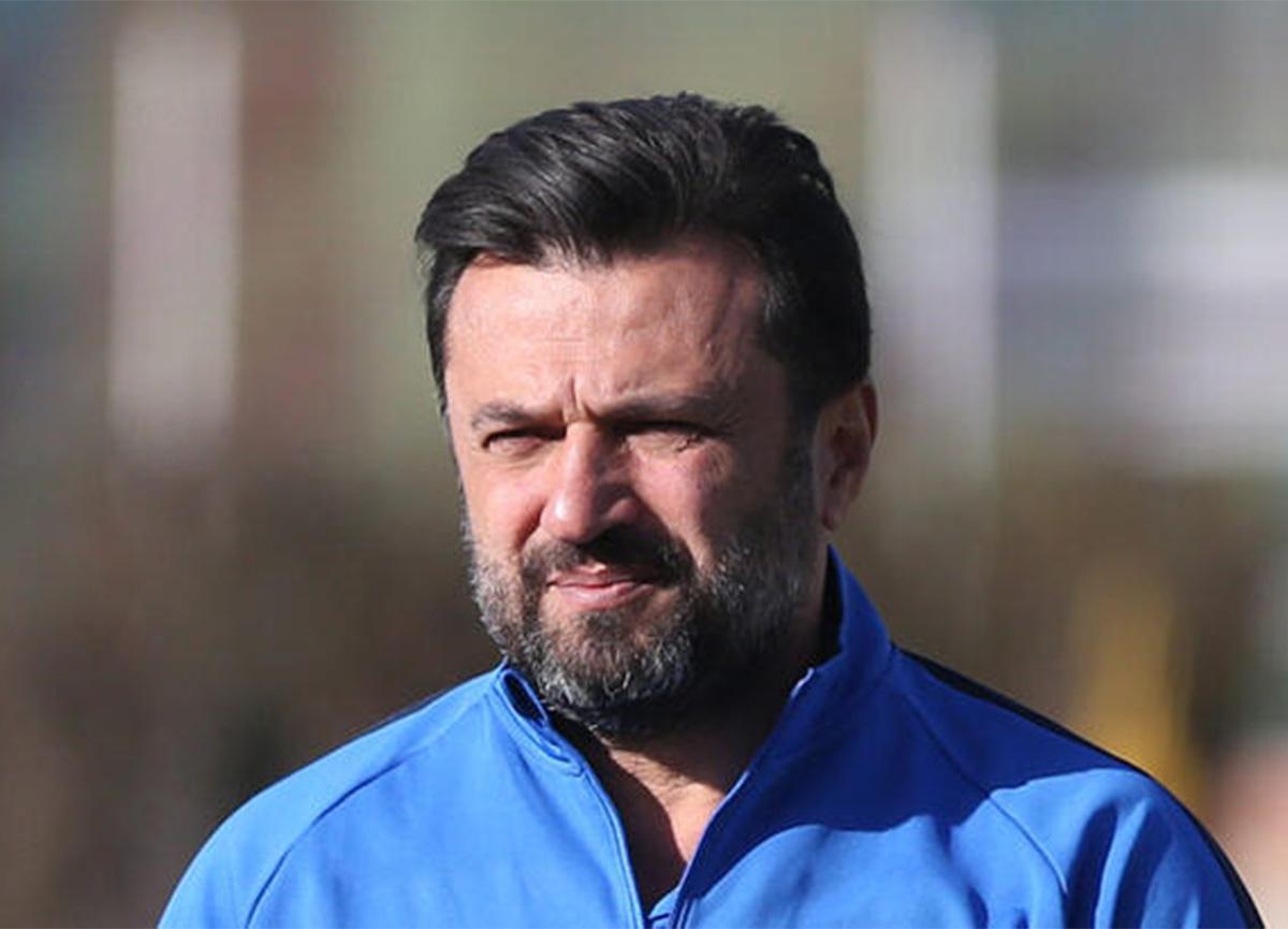 Rizespor Başkanı Hasan Kartal'dan 'Bülent Uygun' açıklaması