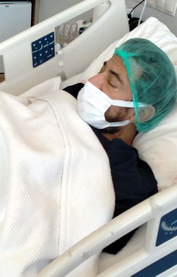 Hakan Taşıyan karaciğer nakli oldu: İşte Hakan Taşıyan'ın son durumu...