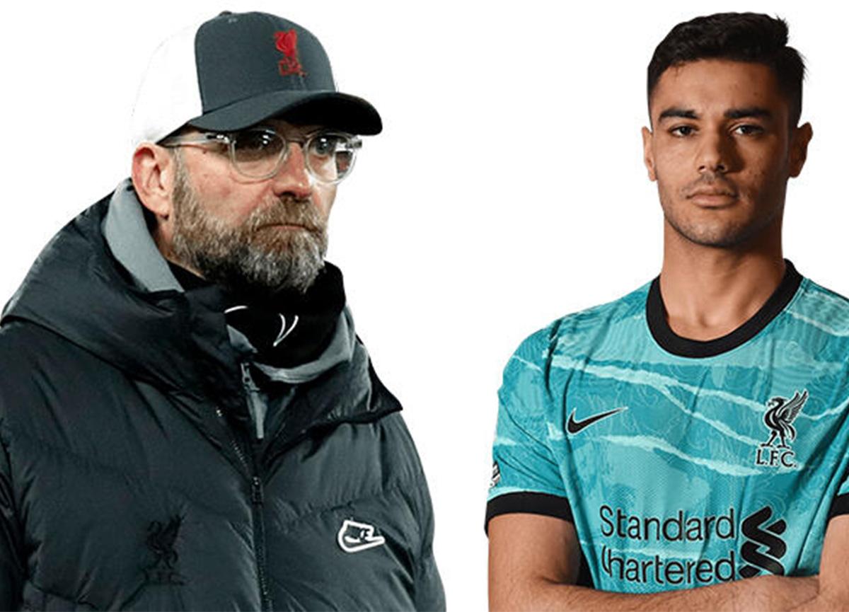 Liverpool teknik direktörü Jurgen Klopp'tan kötü haber! Ozan Kabak...