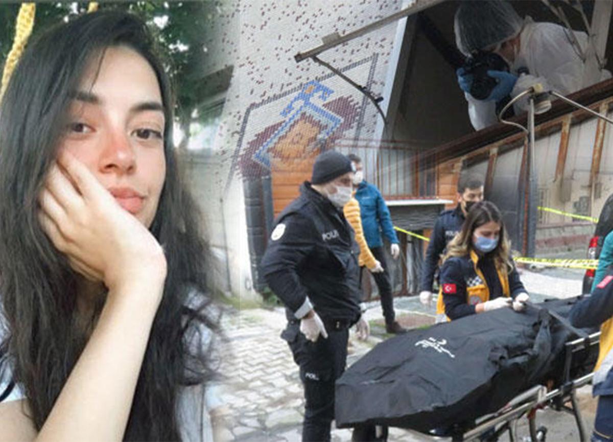 İstanbul Üsküdar'da şok! Seniye öğretmenin sokakta cesedi bulundu
