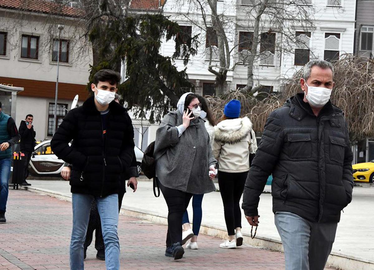 Bugün ve yarına dikkat: Uzman isimden çok önemli hava kirliliği uyarısı
