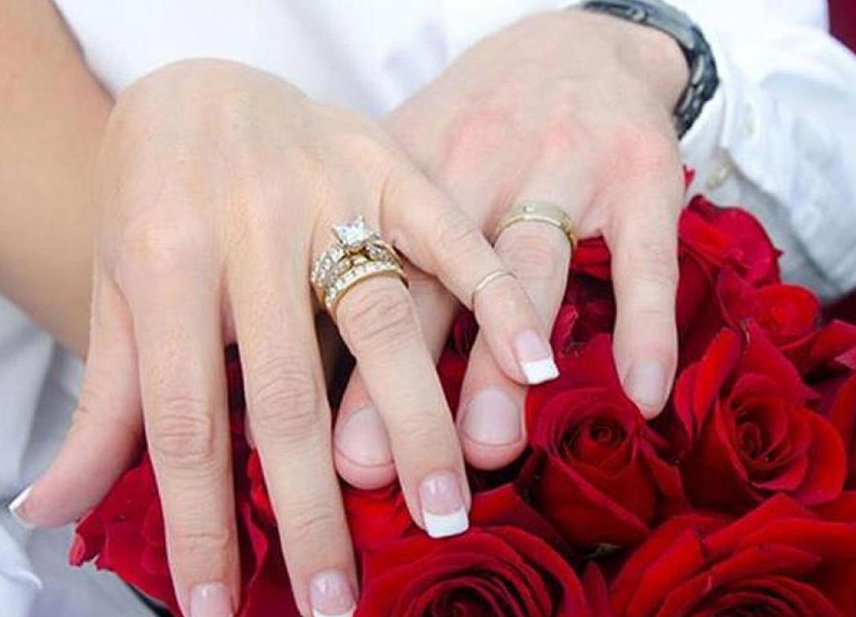 Türkiye'nin evlenme yaşı belli oldu: Erkekler kadınlardan 3 yıl geç evleniyor
