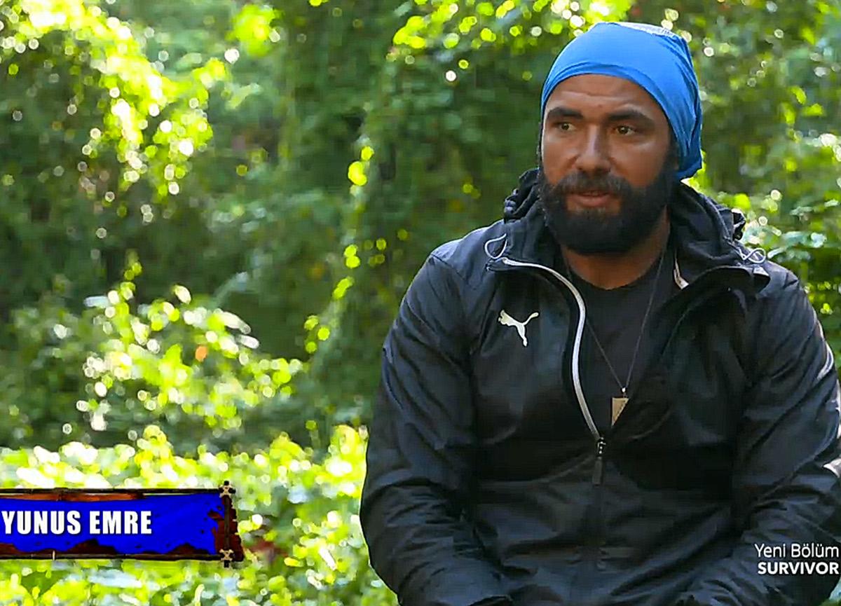 Survivor Yunus Emre kimdir, kaç yaşında, nereli? Survivor 2021 Yunus Emre Karabacak'ın başarılarla dolu hayatı