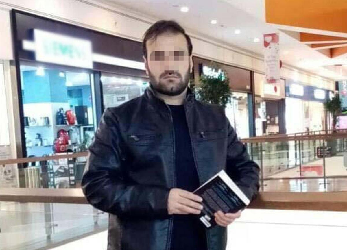 Bir vahşette Ankara'da! Tartıştığı eşini 4 çocuğunun gözü önünde bıçakladı