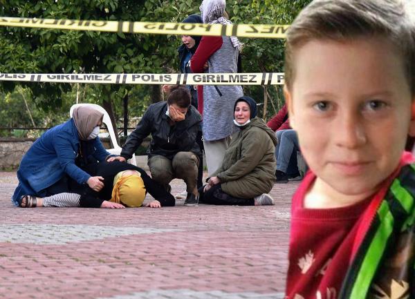 Antalya'da yaşayan 15 yaşındaki Hamza intihar etti: Annesi sinir krizi geçirdi