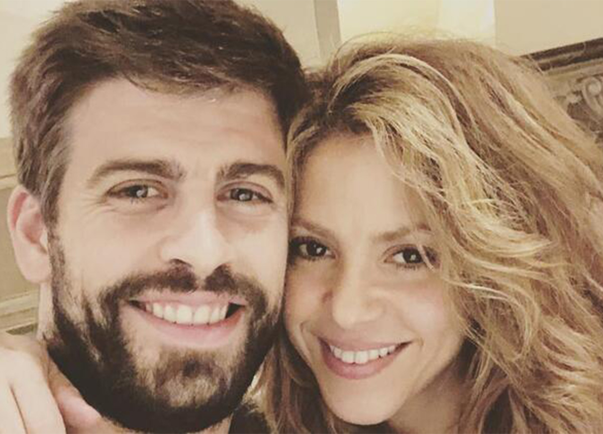Barcelona maçı öncesi Shakira'ya çirkin saldırı