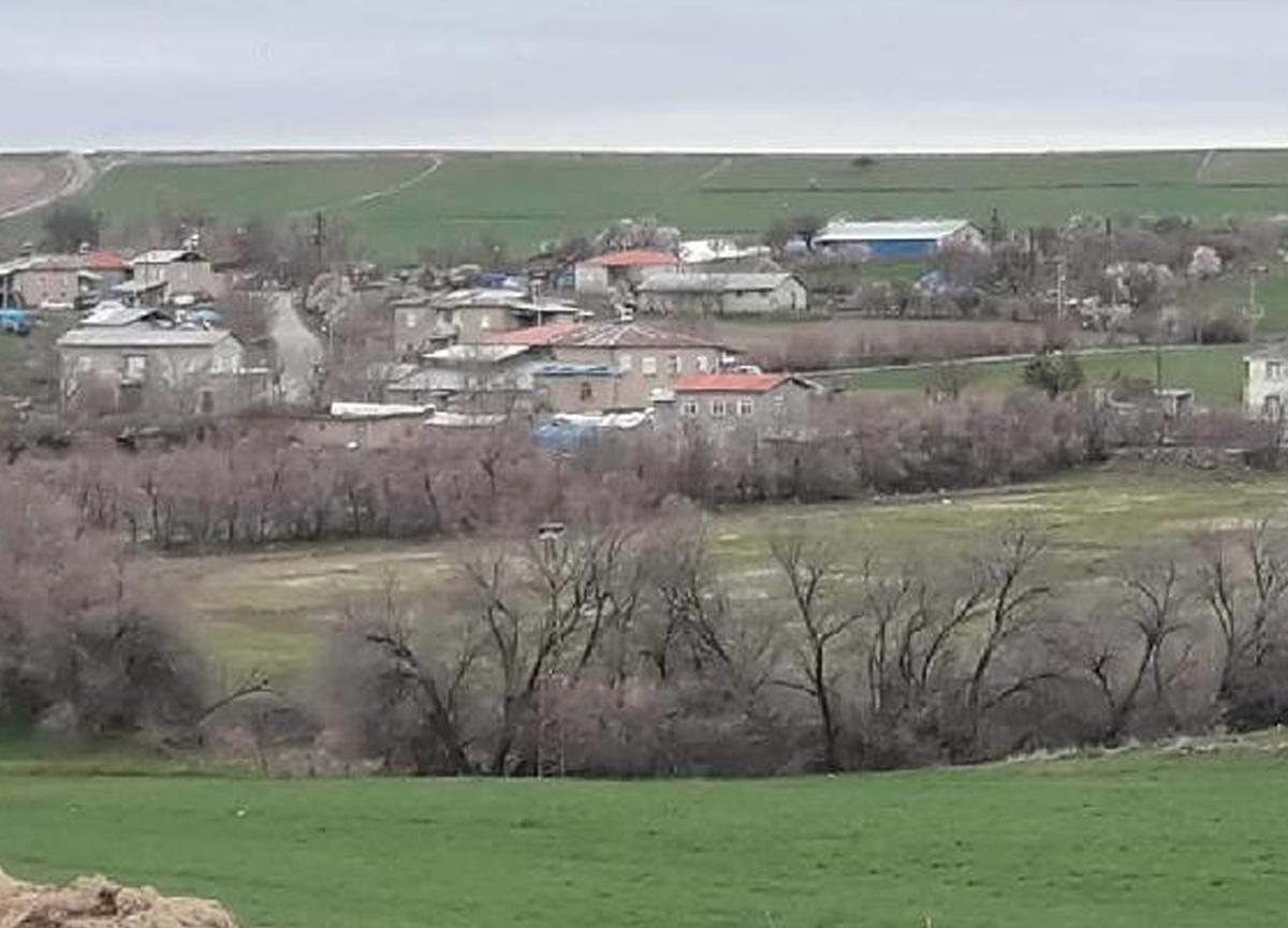 Tunceli'de İngiliz varyantı tespit edilen köy karantinaya alındı