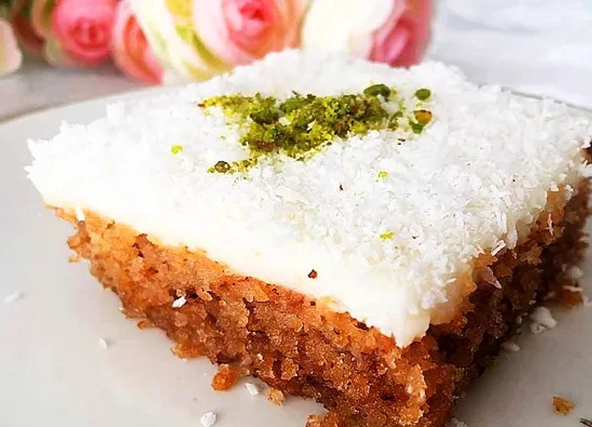 Kıbrıs tatlısı nasıl yapılır? İşte Kıbrıs tatlısı tarifi ve malzemeleri