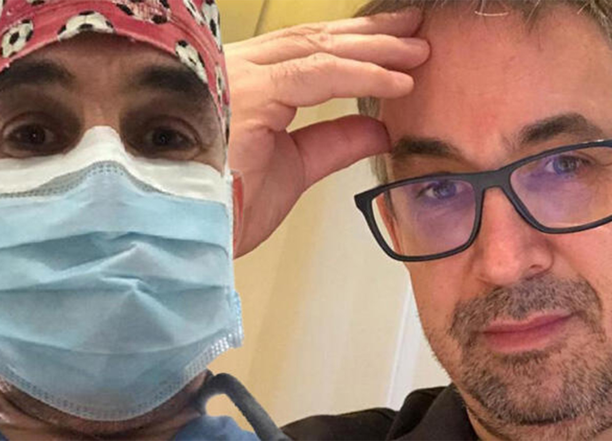 Prof. Dr. Mehmet Ümit Ergenoğlu koronavirüs nedeniyle hayatını kaybetti