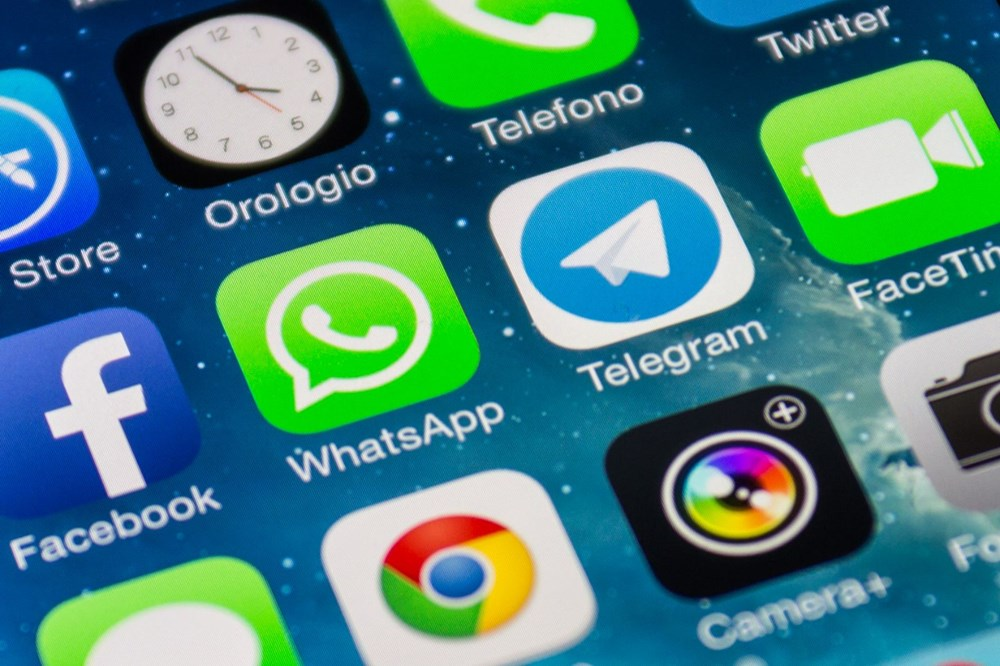 WhatsApp milyonlarca iPhone'dan desteğini çekti