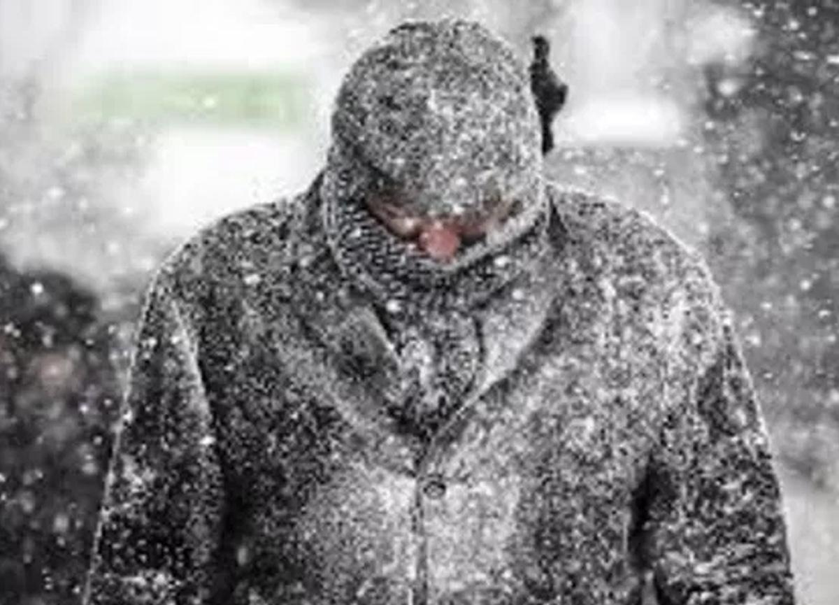 Meteoroloji yurt geneli için kar yağışı ve sağanak yağış uyarısında bulundu