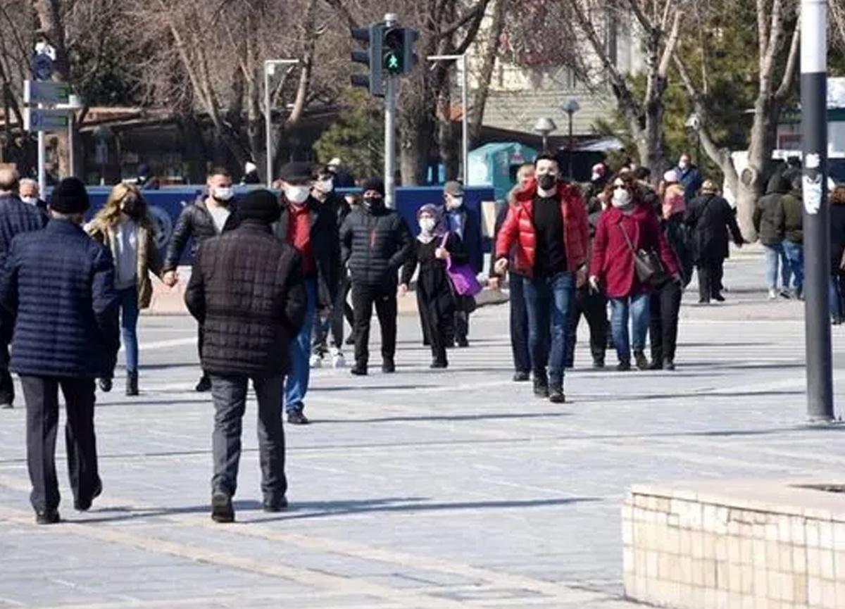 Kayseri Valisi Şehmus Günaydın: Gerekmedikçe sokağa çıkılmamasını istiyoruz