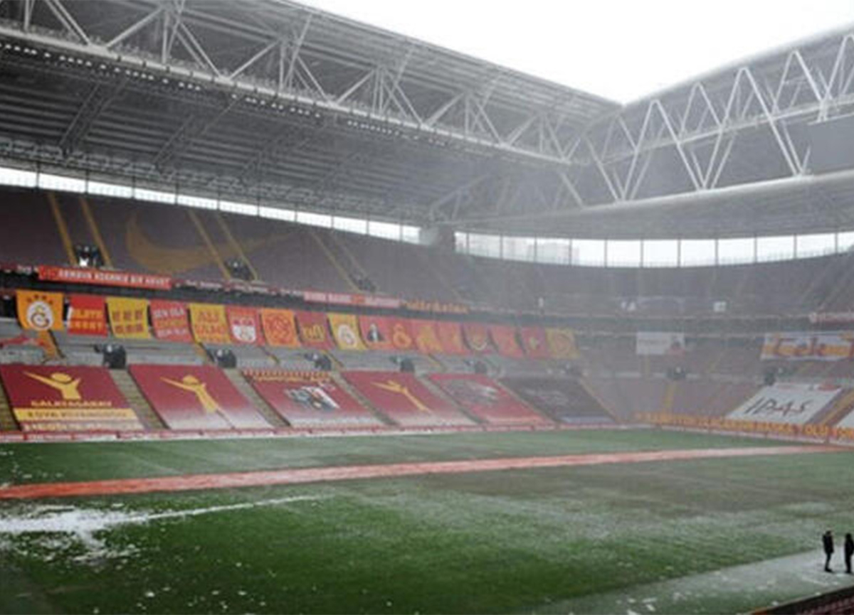 Galatasaray yeni stat işletme direktörünü açıkladı
