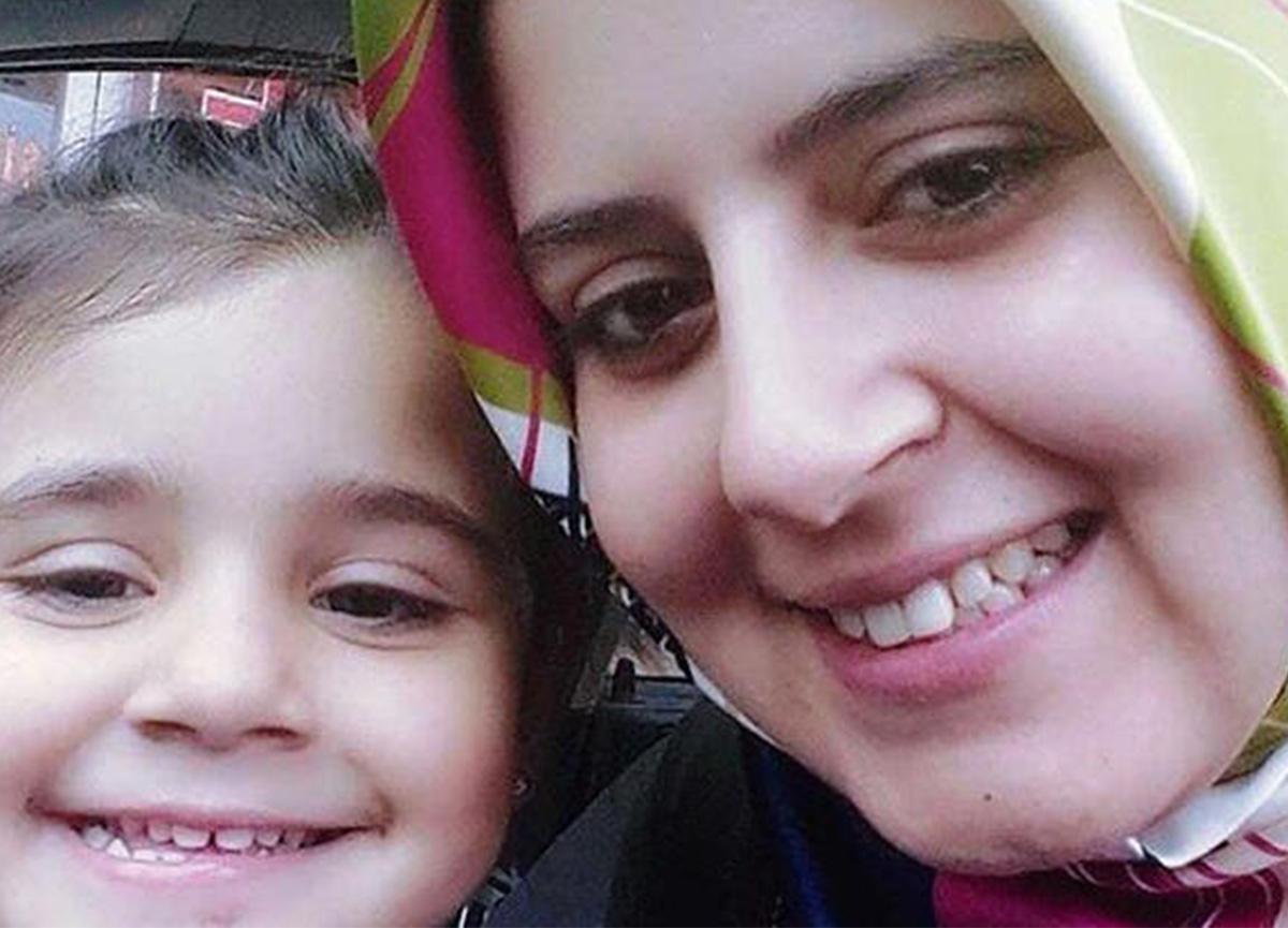 Hamileyken koronavirüse yakalanan Müjgan Yiğit hayatını kaybetti