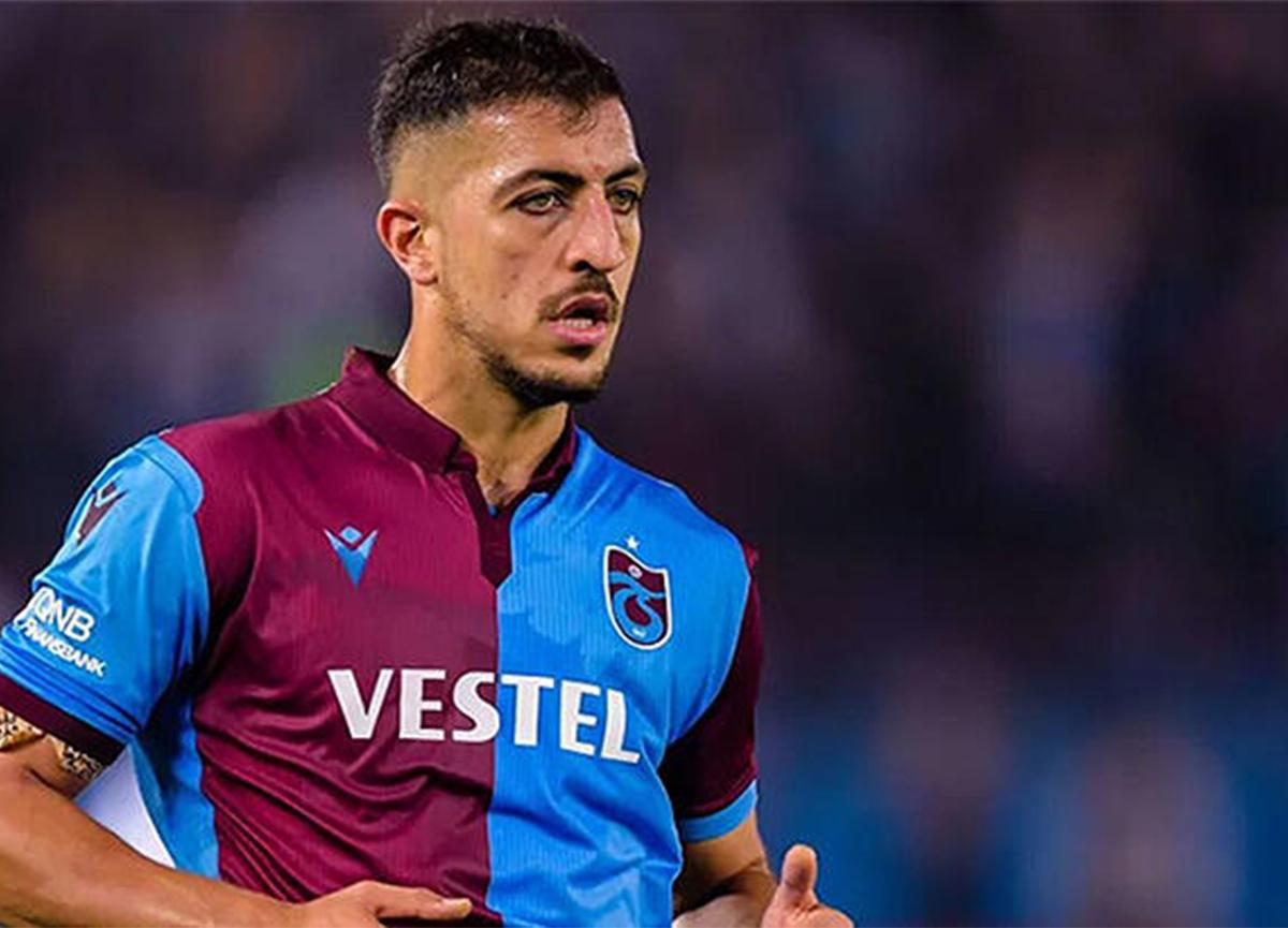 Trabzonspor'a şok! Majid Hosseini'nin menajeri açıkladı