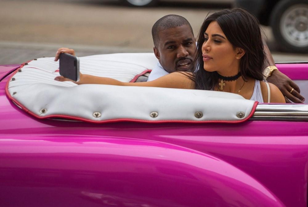 Kanye West servetini 6, 6 milyar dolara çıkardı