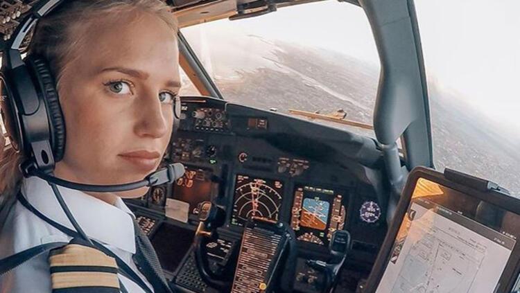 Fenomen pilot sosyal medyanın ilgi odağı