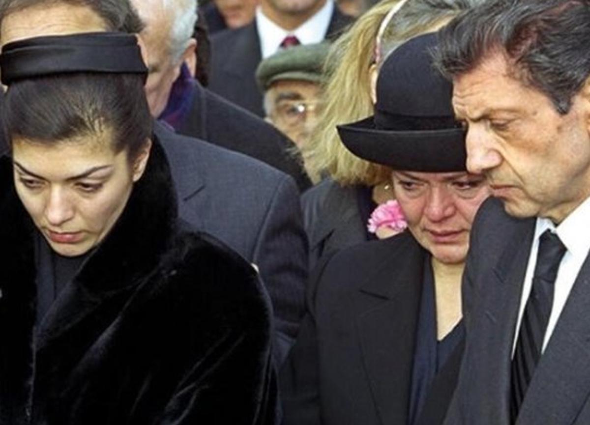 Matild Manukyan'ın mirasında flaş gelişme: Mahkeme son kararını verdi