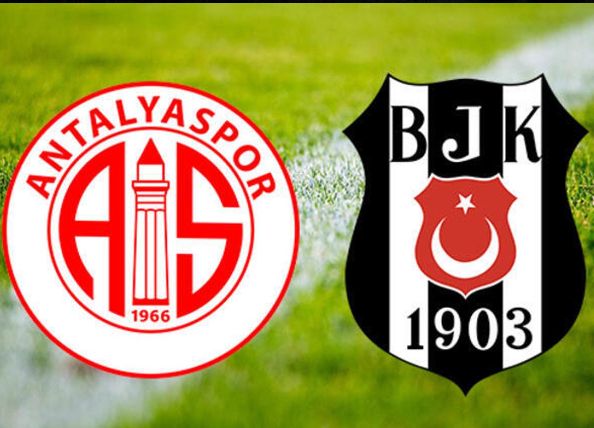 Antalyaspor Beşiktaş ZTK final maçı ne zaman saat kaçta hangi kanalda?