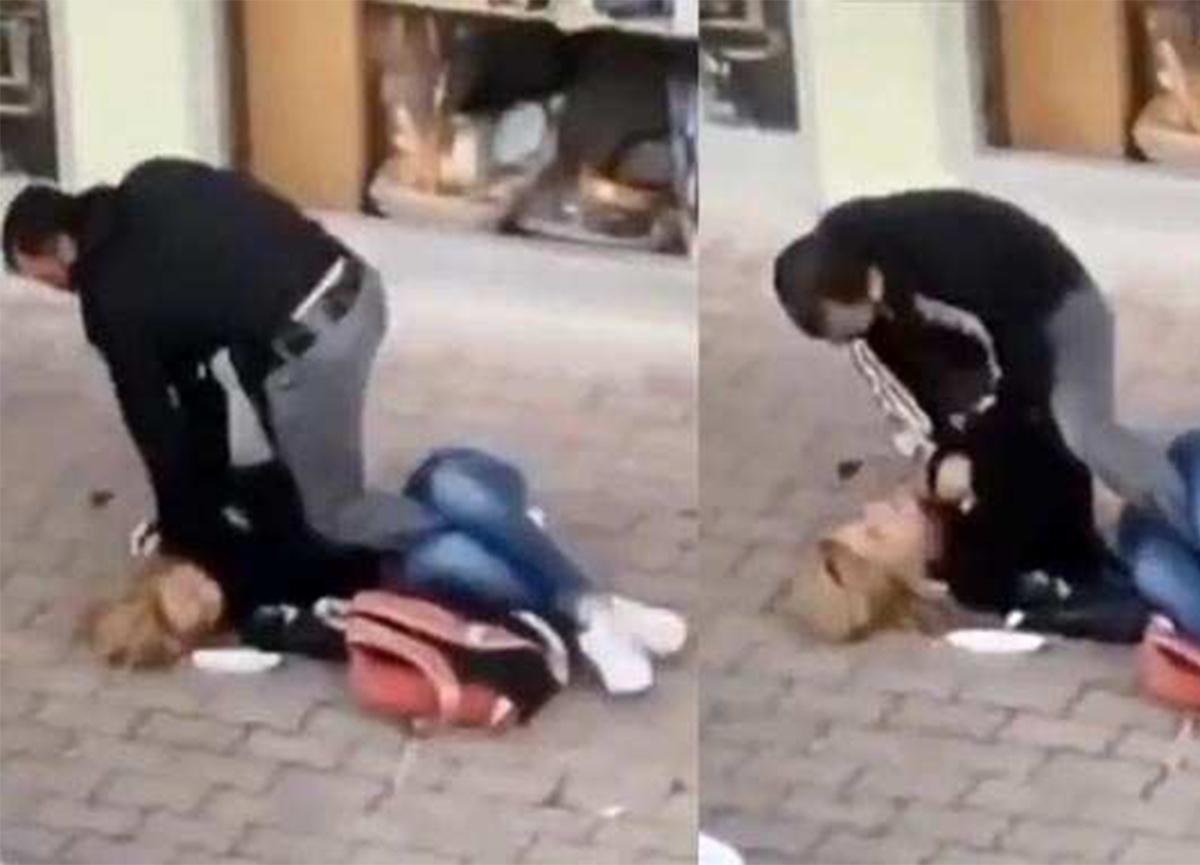 Antalya'da trans bireyi döven saldırgan tutuklandı