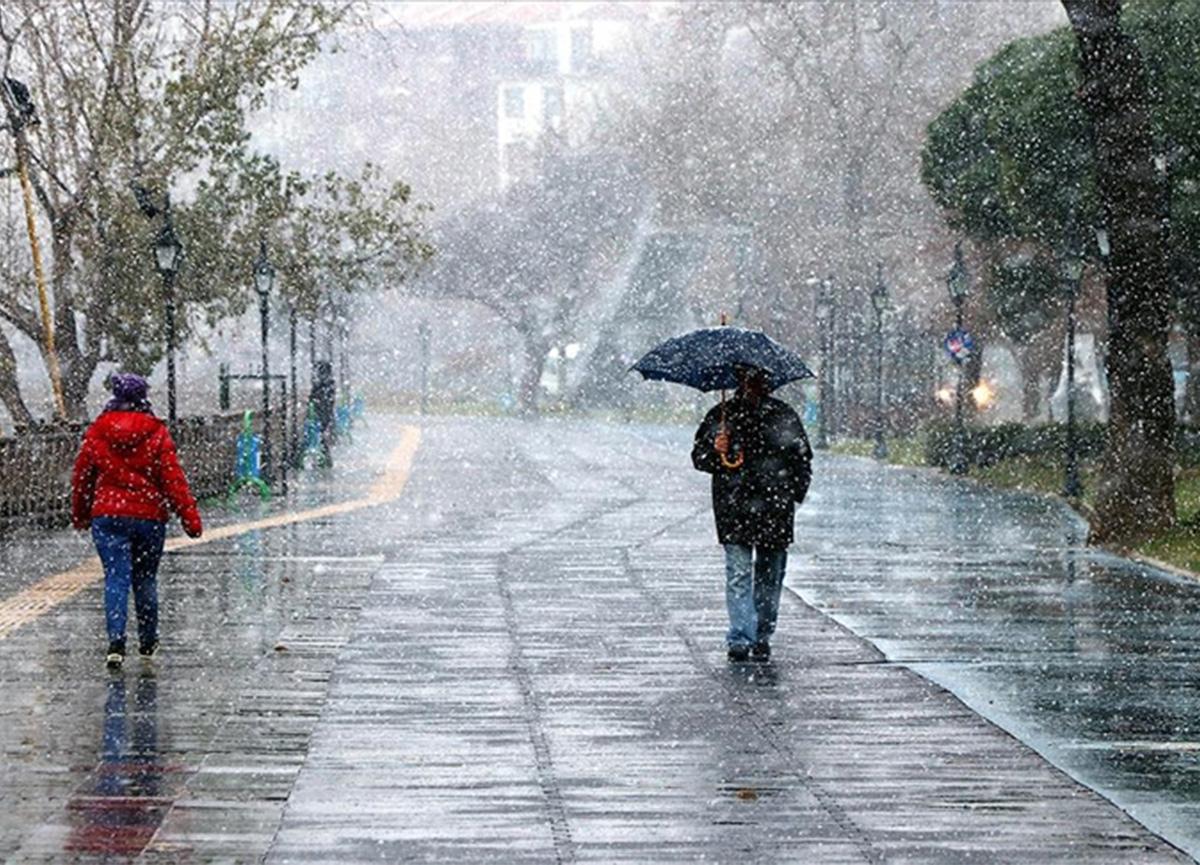 Prof. Dr. Orhan Şen açıkladı! Hafta sonu hava nasıl olacak?