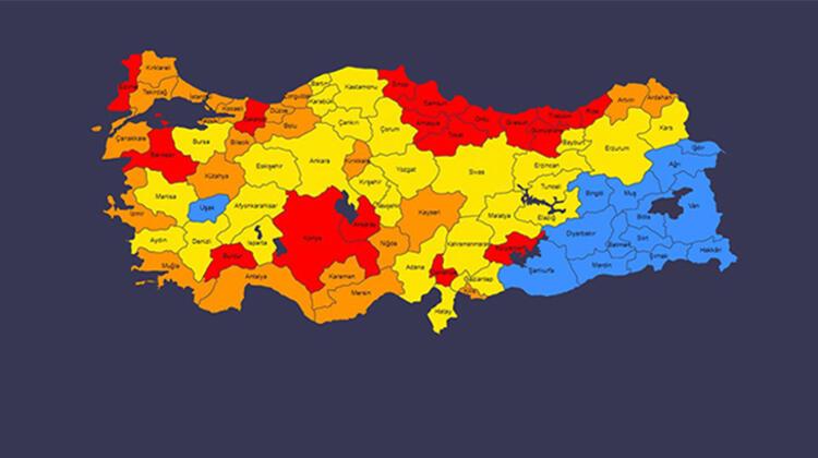 İstanbul'daki vakaların yarısında ortaya çıktı! Seyahat yasağı masada!