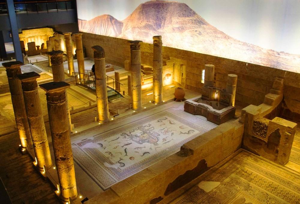 Gaziantep'te gezilecek en güzel 11 yer