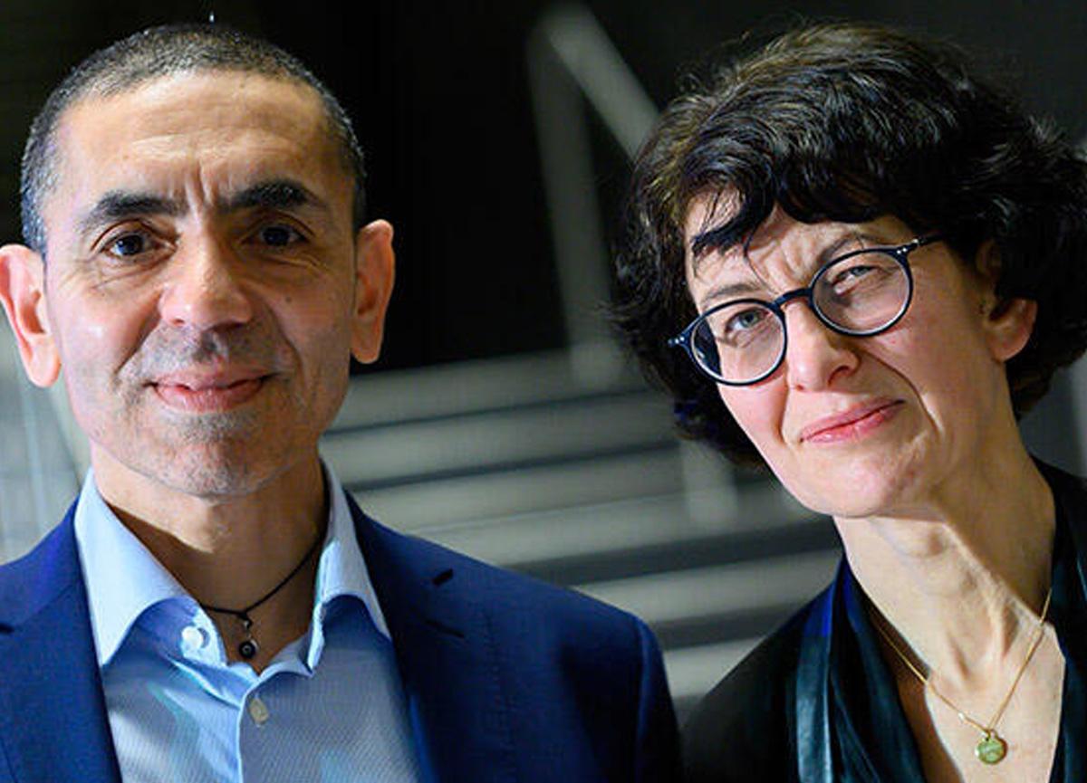 Prof. Dr. Uğur Şahin tarih verdi: Yaz sonuna kadar bağışıklık sağlanabilir