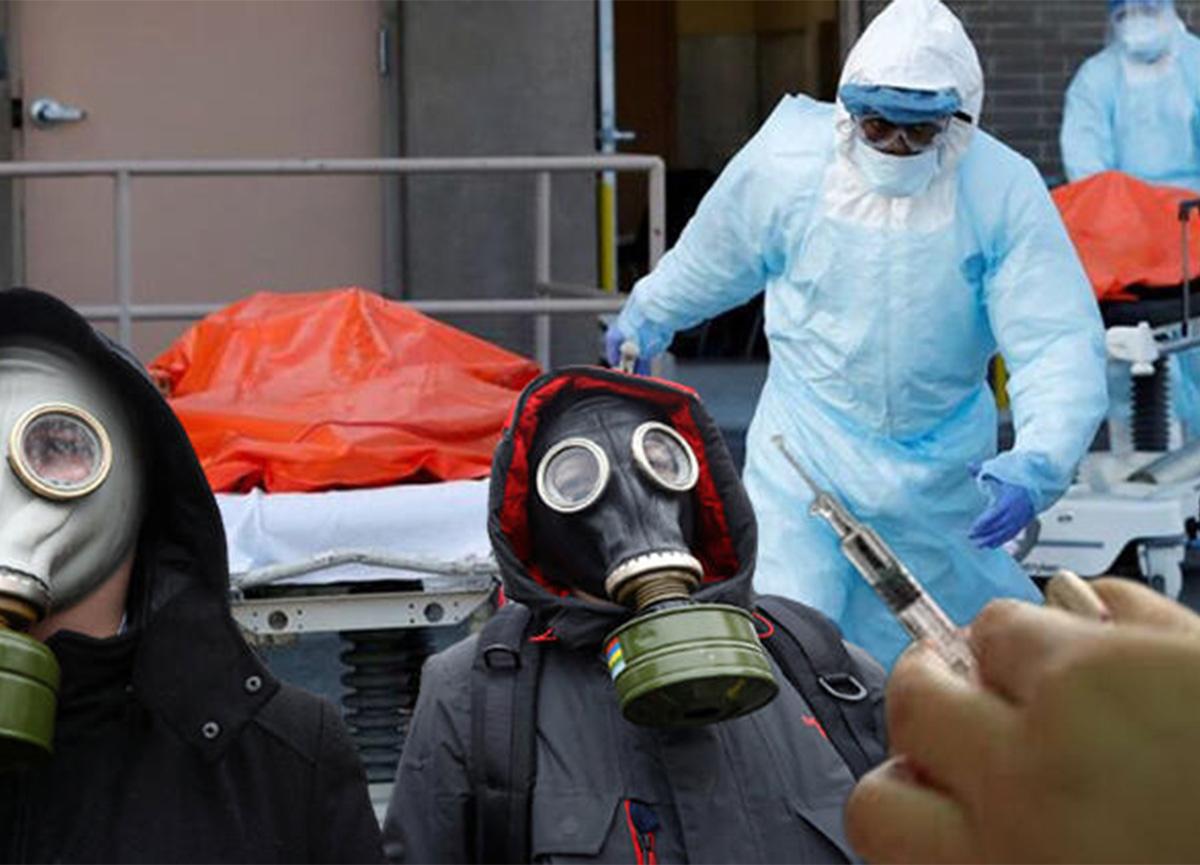 Almanya'dan şok eden aşı açıklaması! 'Üçüncü koronavirüs dalgasını durduracak kadar yok'