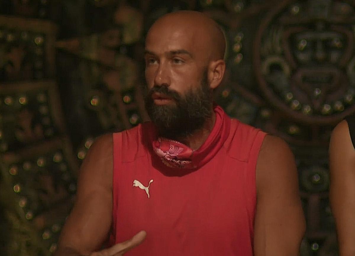 Survivor Çağrı kimdir? Survivor 2021 yarışmacısı Çağrı Atakan kaç yaşında, nereli, oynadığı diziler hangileri?