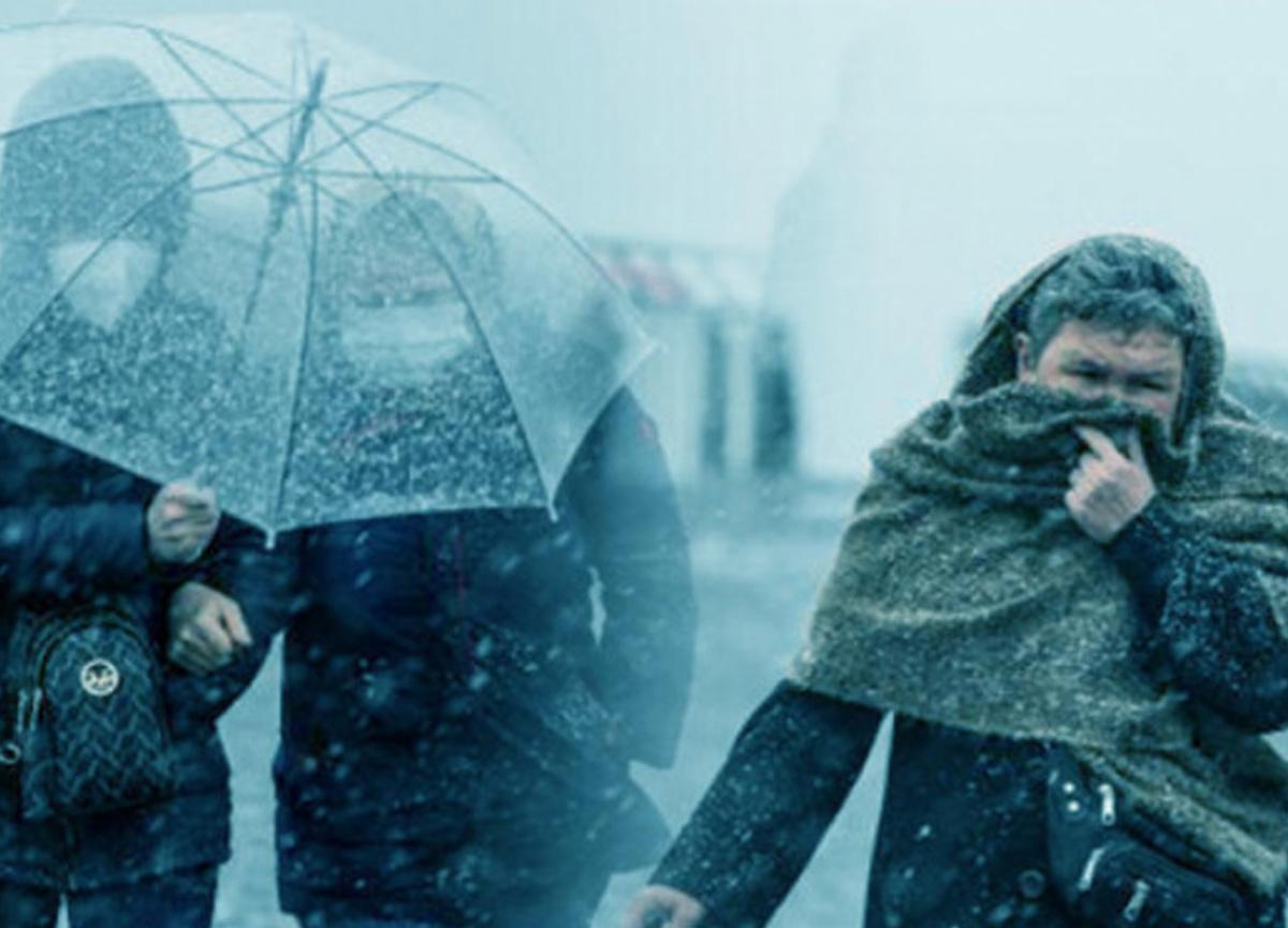 Prof. Dr. Orhan Şen'den 'Sıra dışı meteorolojik olaylar' açıklaması!
