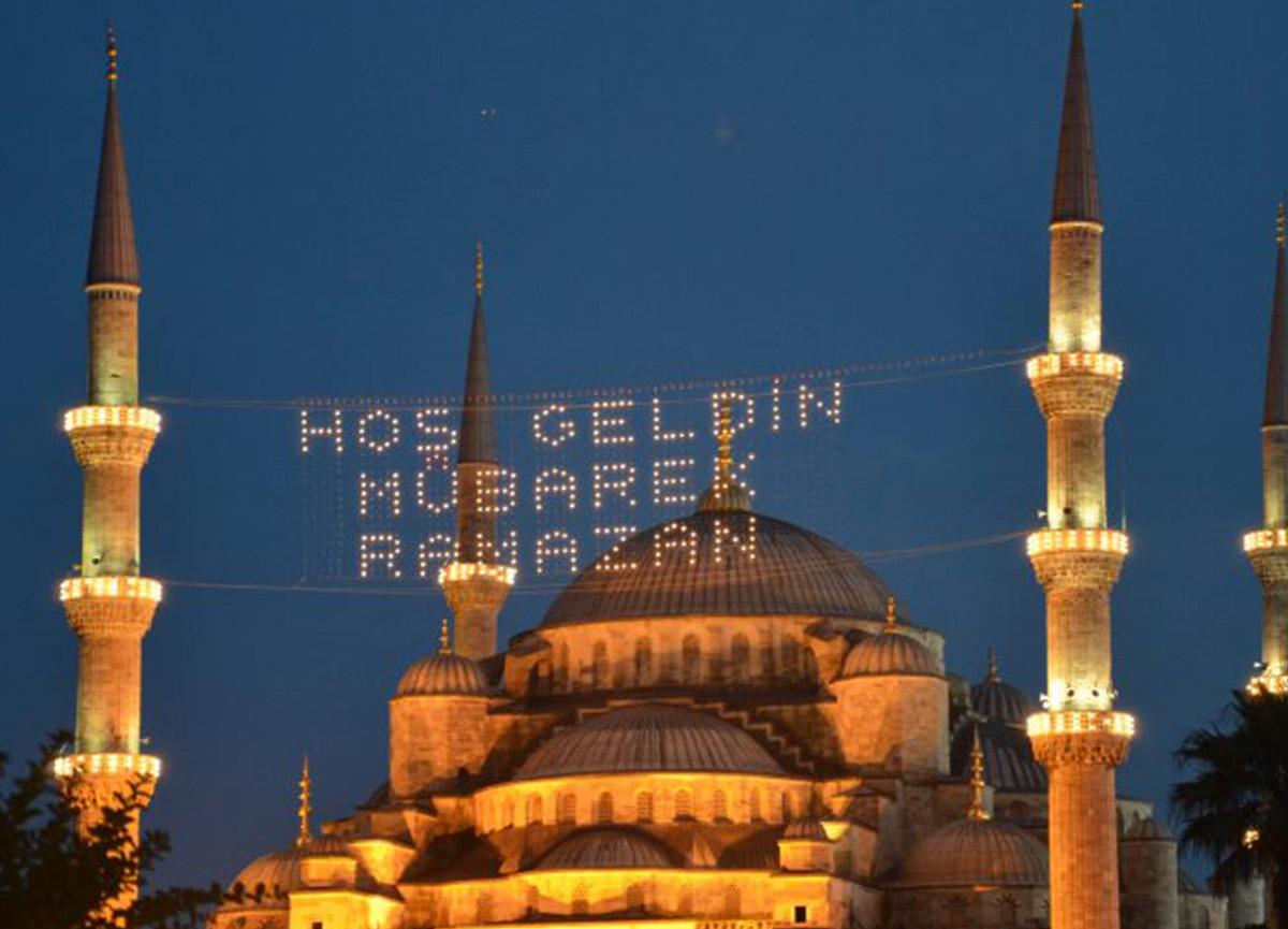Berat Kandili ne zaman? Ramazan ne zaman başlıyor? İlk oruç hangi güne denk geliyor? İşte 2021 dini günler