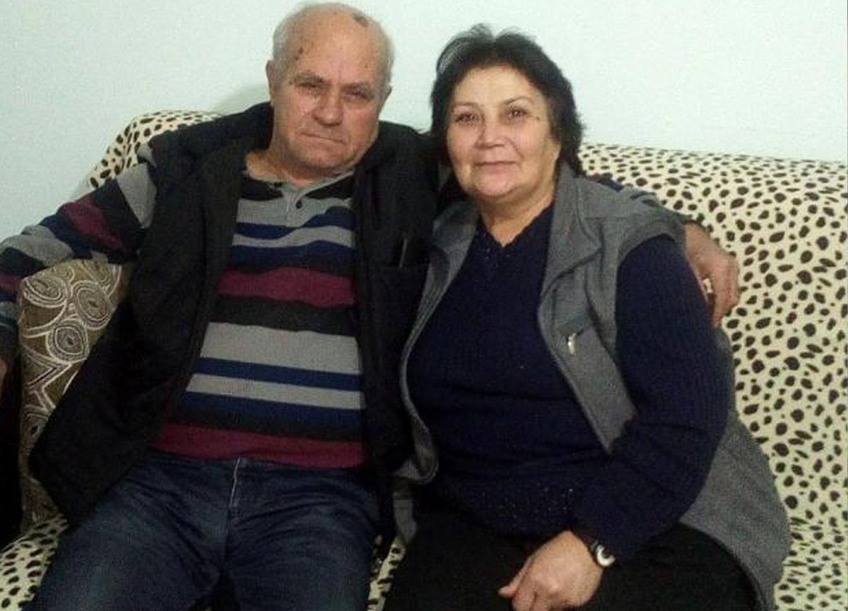 Aydın'da karı-koca 3 saat arayla koronavirüse yenildi