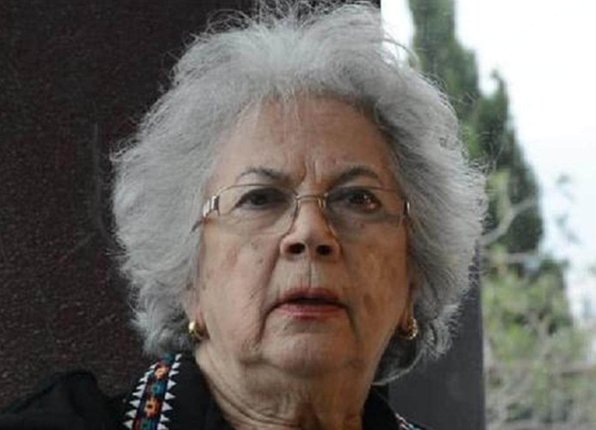 Yabancı Damat'ın Eleni'si Ayla Karaca hayatını kaybetti