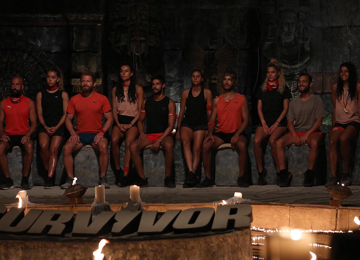Survivor'da eleme adayı kim oldu? 20 Mart Survivor 2021'de eleme potasına giren yarışmacı