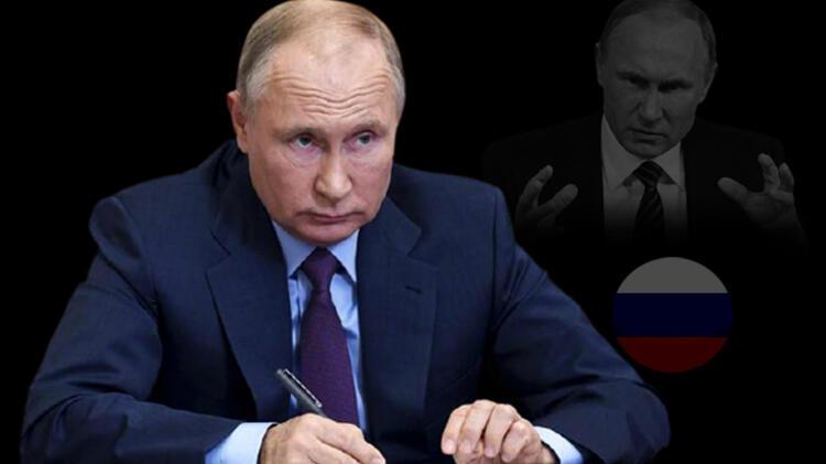 Suikast listesi! Rus casustan Putin hakkında şoke eden iddia...
