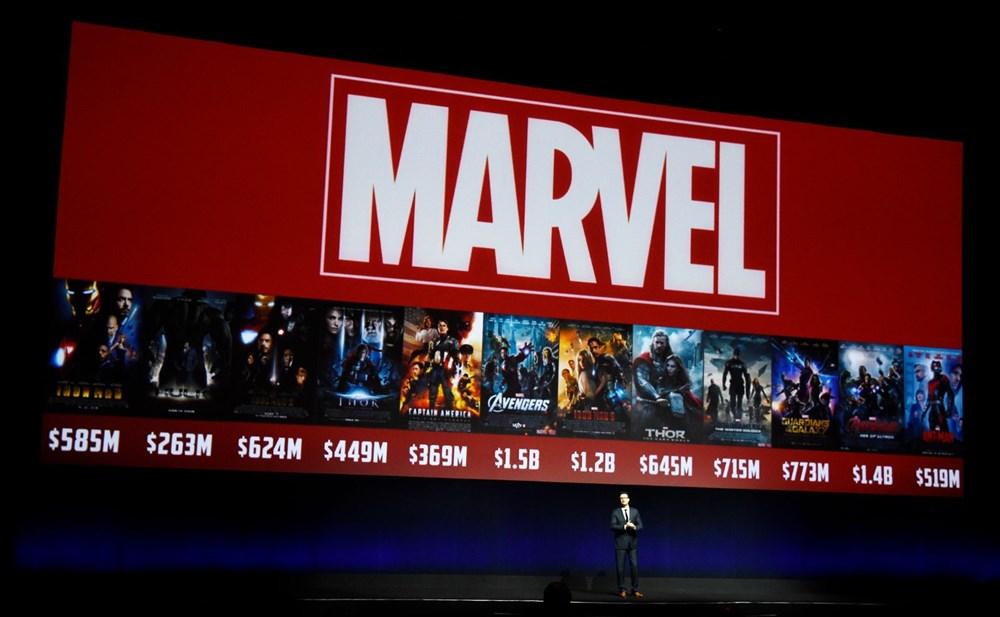 Marvel'in 15 kişilik 'Meclis'inin sırları ortaya çıktı