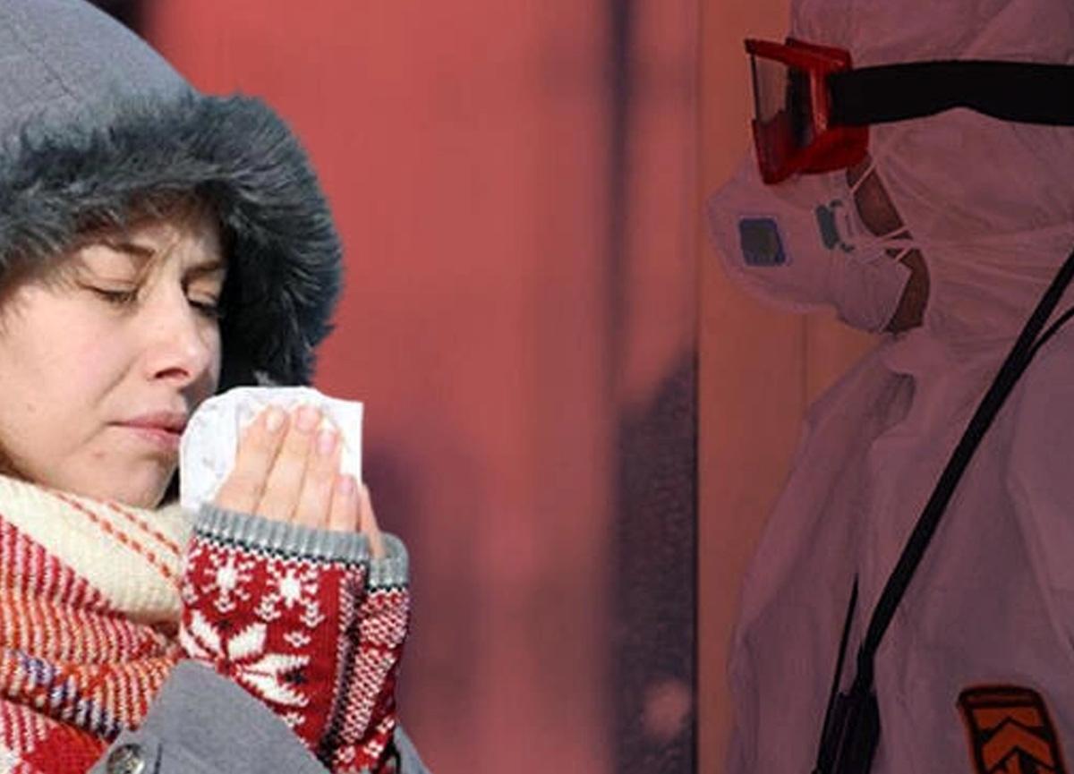 Doç. Dr. Süheyla Kömür: Bu yıl grip vakası neredeyse hiç görmedik