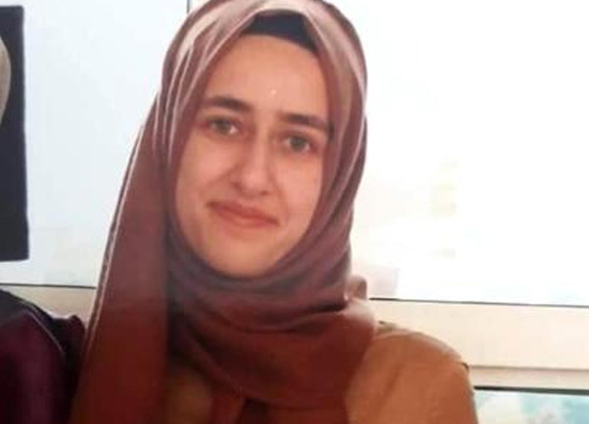 Kayıp olarak aranan 23 yaşındaki genç kadın ölü bulundu