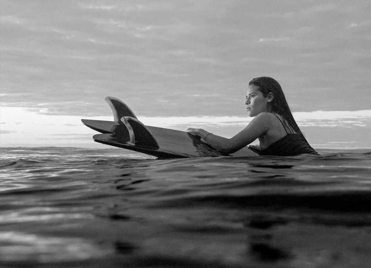 Olimpiyata hazırlanan ünlü sörfçü Katherine Diaz yıldırım çarpması sonucu hayatını kaybetti
